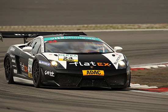 Lamborghini Gallardo (LG6)